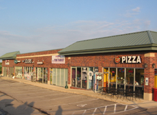 Elburn Strip Center For Sale