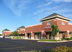 St. Charles Retail For Lease